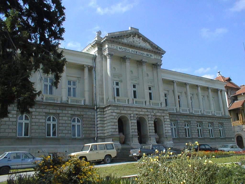 MuzeulJudetean